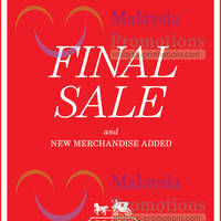 Read more about Coach Final Sale & New Merchandise Added 7 Jan 2013