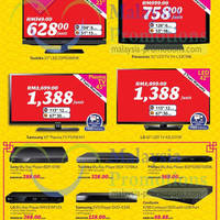 Read more about Tesco Gong Xi Savers Promotion Electronics Offers Highlights 3 - 31 Jan 2013