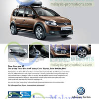 Read more about Volkswagen Cross Touran MPV Features & Price 8 Feb 2013