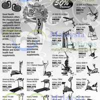 Read more about Good Health Distributors Gym Equipment Sale 8 Mar 2013