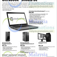 Read more about HP Business Ultrabook & Desktop PC Offers 27 Mar 2013