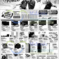 Read more about Senheng Home Appliances, Smartphones & Notebook Offers 1 - 31 Mar 2013