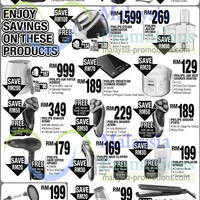 Read more about Best Denki Philips Fair Electronics Offers 5 Apr 2013
