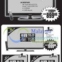 Read more about Giant Hypermarket TV & Home Theatre Offers 5 - 7 Apr 2013