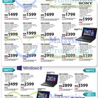 Read more about Thunder Match Technology Anniversary Promo Offers @ Plaza Low Yat 13 - 19 May 2013