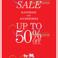 Read more about Coach SALE Up To 50% Off Handbags & Accessories 24 May 2013