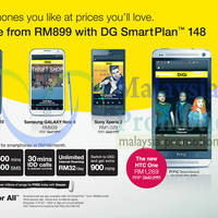 Read more about Digi Smartphone Offers 15 May 2013