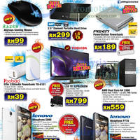 Read more about All IT Hypermarket Mid Year Killer Deals @ Low Yat Plaza 10 - 12 May 2013