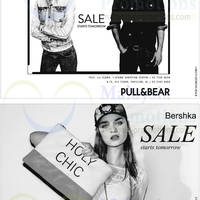 Read more about Bershka & Pull&Bear SALE Starts 27 Jun 2013