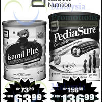 Read more about Giant Abbott Milk Powder Special Offers 31 May - 2 Jun 2013