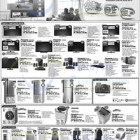Read more about Senheng Panasonic TVs, Fridges & Appliances Offers 6 Jun 2013