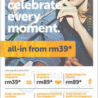 Read more about Tiger Airways Promotion Air Fares 9 - 24 Jul 2013