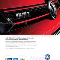 Read more about Volkswagen Golf GTI Car Features & Price 4 Jul 2013