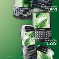 Read more about Blackberry Smartphone Offers Price List 26 Aug 2013