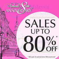 Read more about Elianto SALE Up To 80% Off 1 Aug - 1 Sep 2013