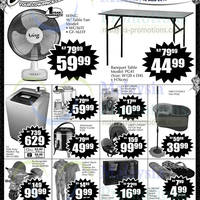 Read more about Giant Electronics 3 Day Offers 16 - 18 Aug 2013