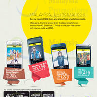 Read more about DiGi SmartPlan Smartphone Offers 19 Sep 2013