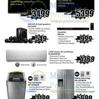 Read more about HLK LG Electronics & Appliances Offers 6 Sep 2013
