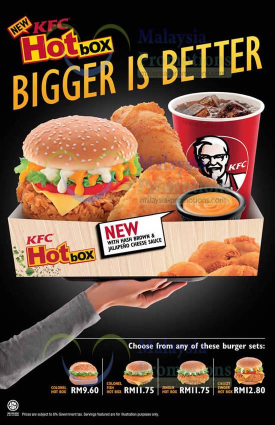 KFC 10 Sep 2013
