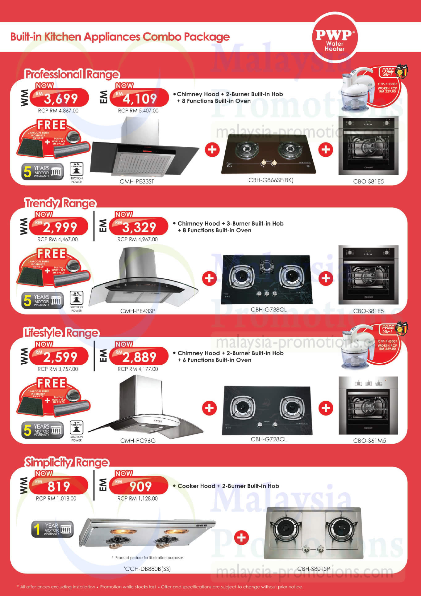 Kitchen Appliance Combos Built In Kitchen Appliances Combos Cornell Kitchen Appliances