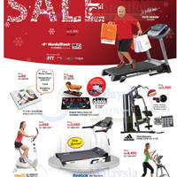 Read more about Fitness Concept Year End SALE 16 Nov 2013 - 5 Jan 2014