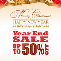 Read more about Focus Point Year End SALE 16 Nov 2013 - 5 Jan 2014