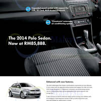 Read more about Volkswagen Polo Sedan 2014 Features & Price 1 Nov 2013