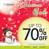 Read more about Elianto Christmas SALE Up To 70% OFF 13 Dec 2013 - 2 Jan 2014
