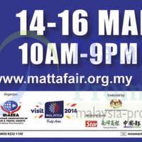 Read more about Matta Fair 2014 @ PWTC Kuala Lumpur 14 - 16 Mar 2014