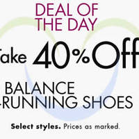 new balance promotions
