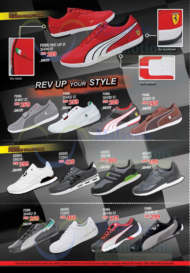 Puma Shoes Online Clearance Sale