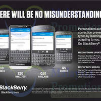 Read more about Blackberry Smartphones Features & Prices 6 Mar 2014