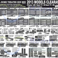 Read more about Desa Home Theatre 2013 Models Clearance Offers 14 Mar 2014