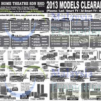 Read more about Desa Home Theatre 2013 Models Clearance Offers 21 Mar 2014