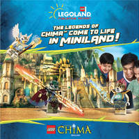 Read more about Legoland Launching NEW Legends of Chima Fantasy Cluster From 12 Mar 2014