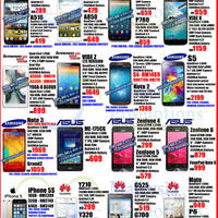Read more about Navotech Technology ASUS, Lenovo, Apple & Other Smartphone Offers 12 Apr 2014