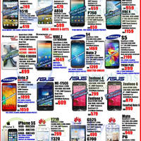 Read more about Navotech Technology ASUS, Lenovo, Apple & Other Smartphone Offers 18 Apr 2014