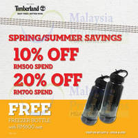 Read more about Timberland 20% OFF Promo 2 Apr 2014
