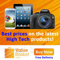ValueBasket RM18 to RM30 OFF Coupon Codes 14 - 31 Oct 2015