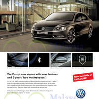 Read more about Volkswagen Passat Features & Price 11 Apr 2014