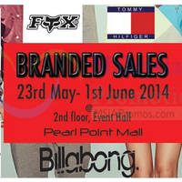 Read more about Branded SALE @ Pearl Point 23 May - 1 Jun 2014