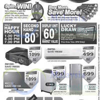 Read more about Sec Warehouse SALE @ Bayan Lepas Penang & All Outlets 9 - 11 May 2014
