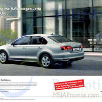 Read more about Volkswagen Jetta Price & Features 3 May 2014