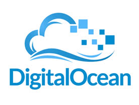 Digital Ocean Logo 18 Jun 2014