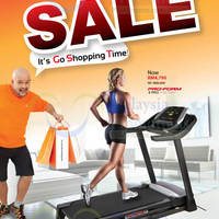 Read more about Fitness Concept Go Shopping Time (GST) Sale 28 Jun - 1 Sep 2014