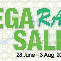 Read more about Reject Shop Mega Raya SALE 28 Jun - 3 Aug 2014