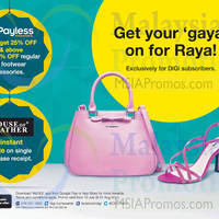 Read more about Digi Payless Shoesource & House of Leather Promotions 15 Jul - 31 Aug 2014