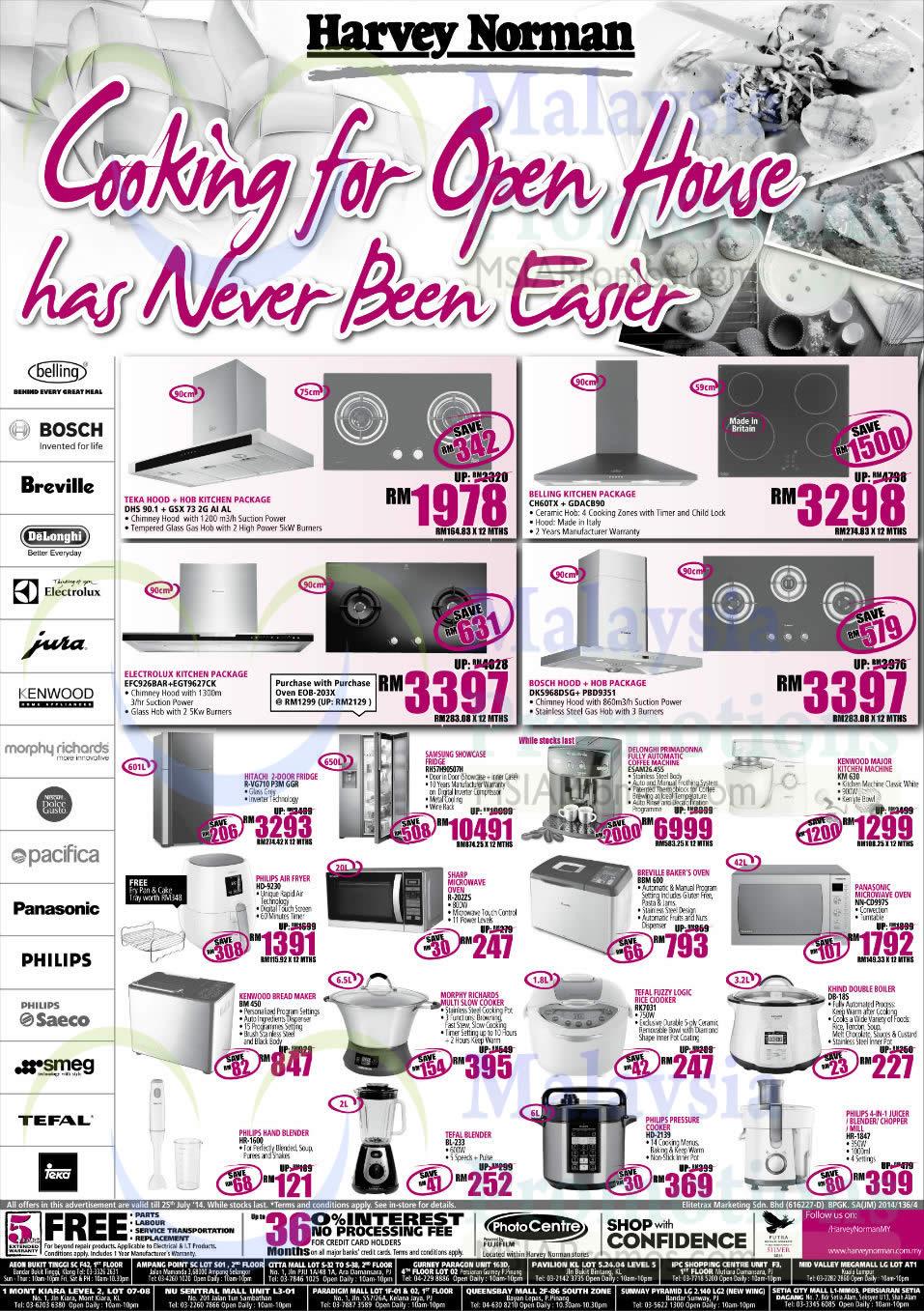 Panasonic Kitchen Appliances Kitchen Appliances Electrolux Bosch Philips Hitachi Panasonic