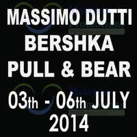Read more about Zara, Massimo Dutti & More Clearance Sale @ Citta Mall 3 - 6 Jul 2014