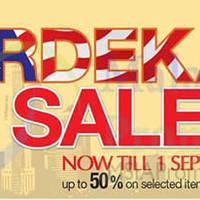 Read more about Reject Shop Merdeka Sale 20 Aug - 1 Sep 2014